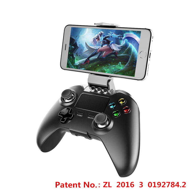 Ipega 9069 Bluetooth GamePad with Touch Pad