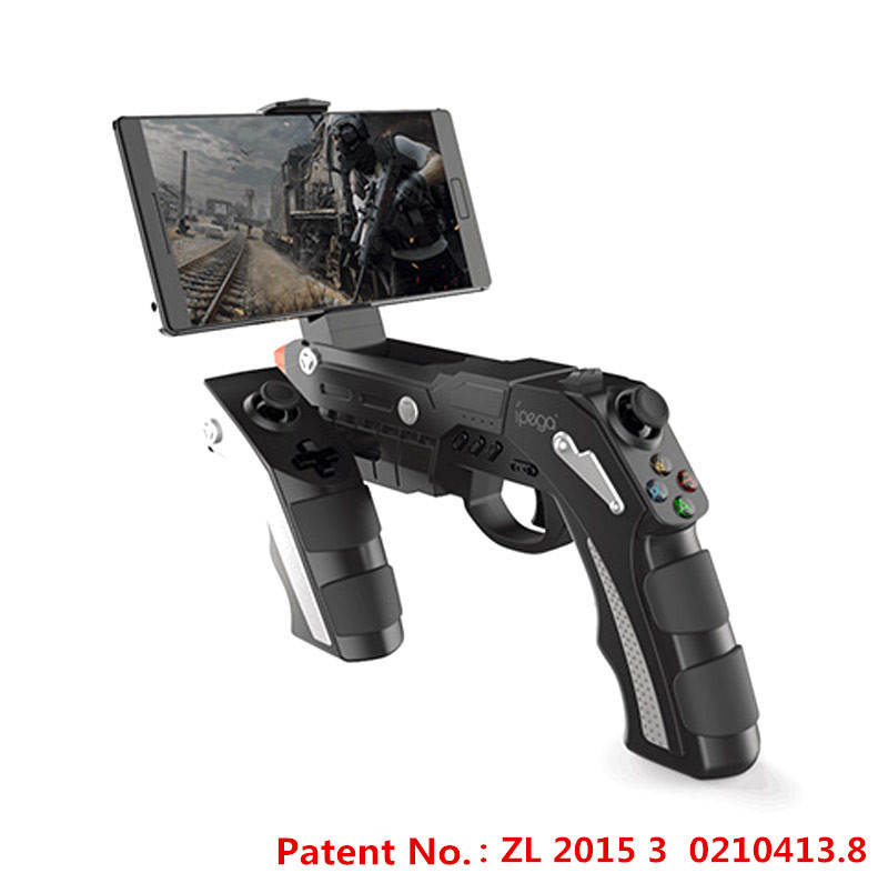 Ipega 9057 Phantom ShoX Blaster Bluetooth Gun child gamepad shooting game gun