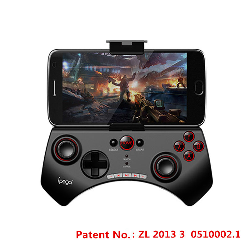 Ipega 9025 multimedia Bluetooth gamepad