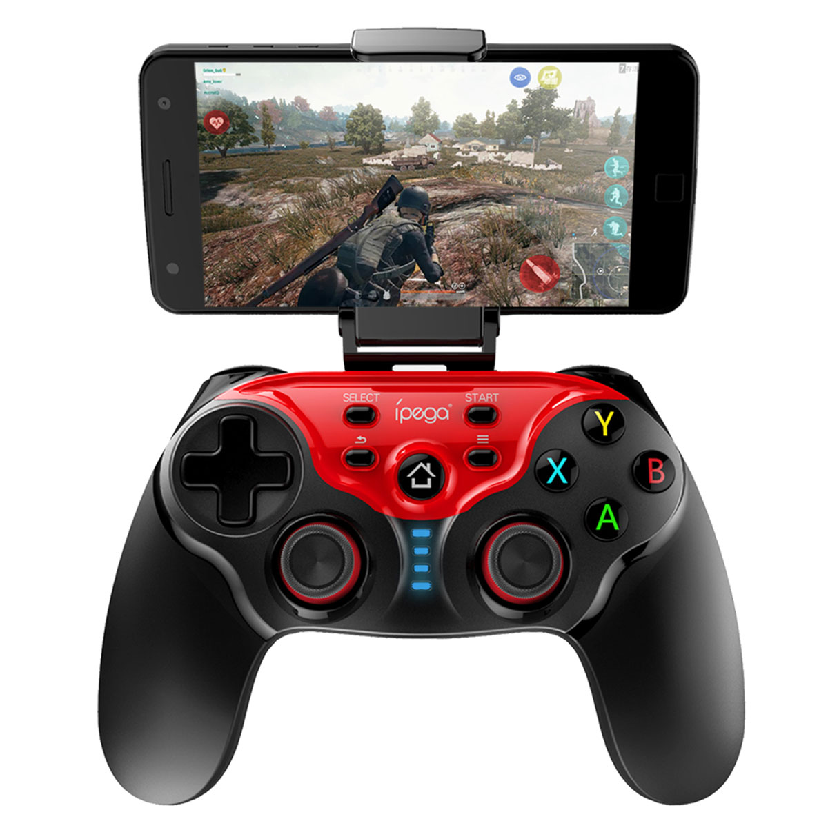 Ipega 9088 Future Soldier Bluetooth Gamepad