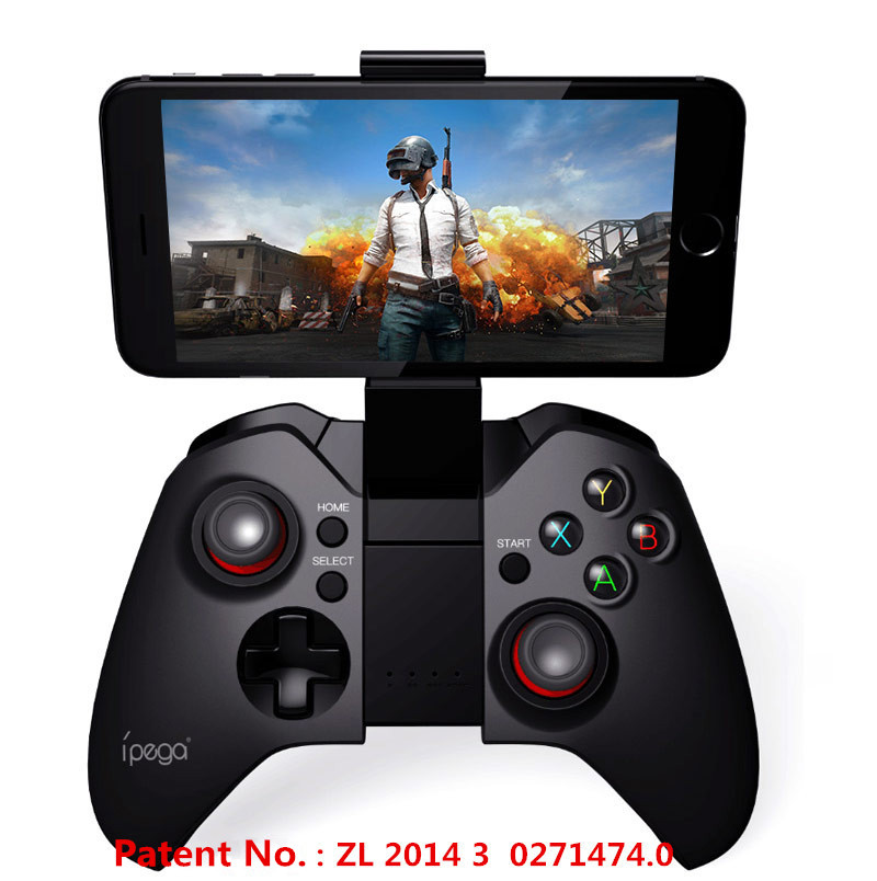 ipega 9037 bluetooth gamepad