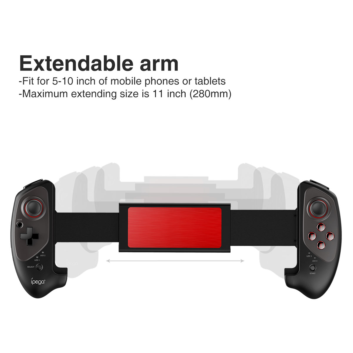 Ipega 9083 Bluetooth gamepad