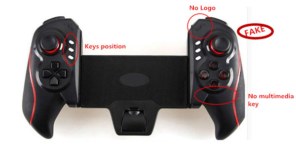 ipega gamepad product