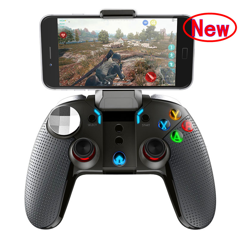 Ipega 9099 Wolverine vibration Bluetooth gamepad