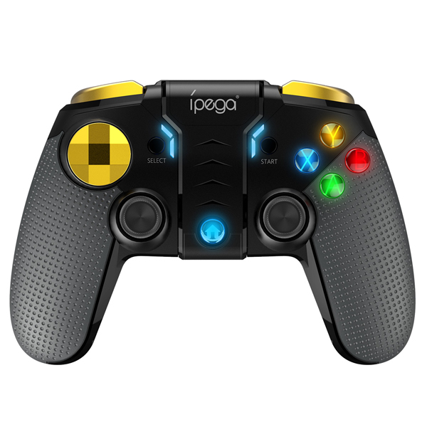[Gamepad] PG-9118 Golden Warrior Bluetooth gamepad PUBG gamepad