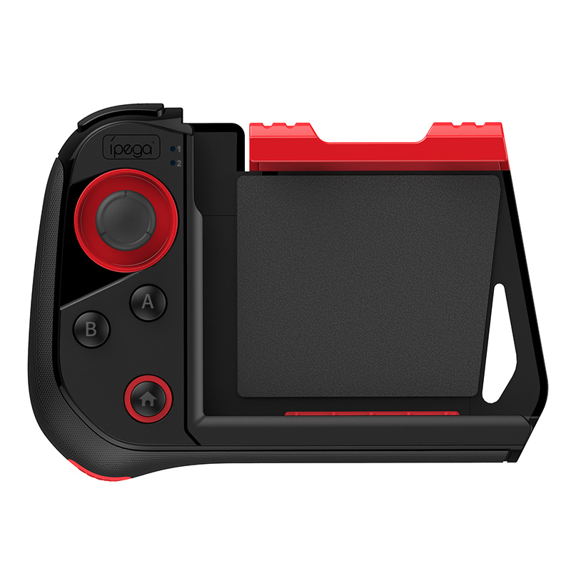 Ipega 9121 Red Spider Single-Hand Bluetooth game Conteroller for PUBG