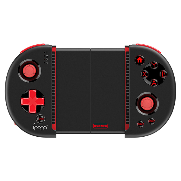 iPega 9087s Red Knight Bluetooth Controller