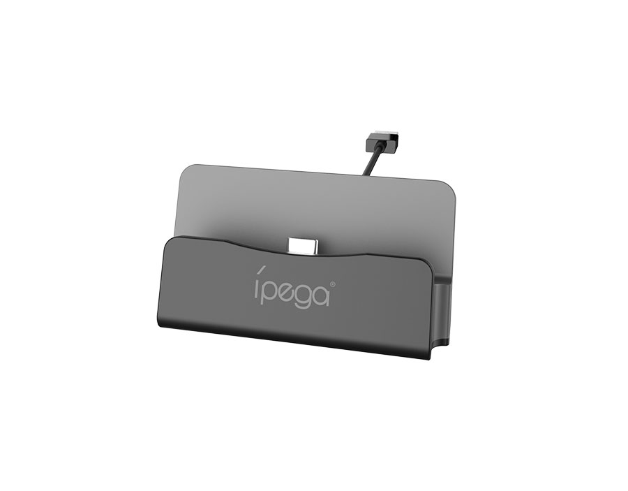 Ipega-SL006 N-Switch Lite & Switch two-in-one charging bracket