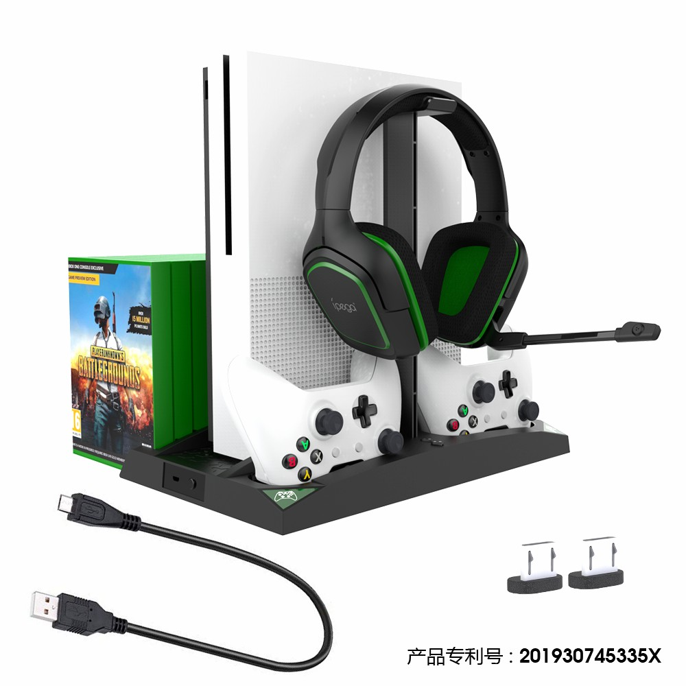 Ipega-xb007 Xbox one 6 in 1 charging base