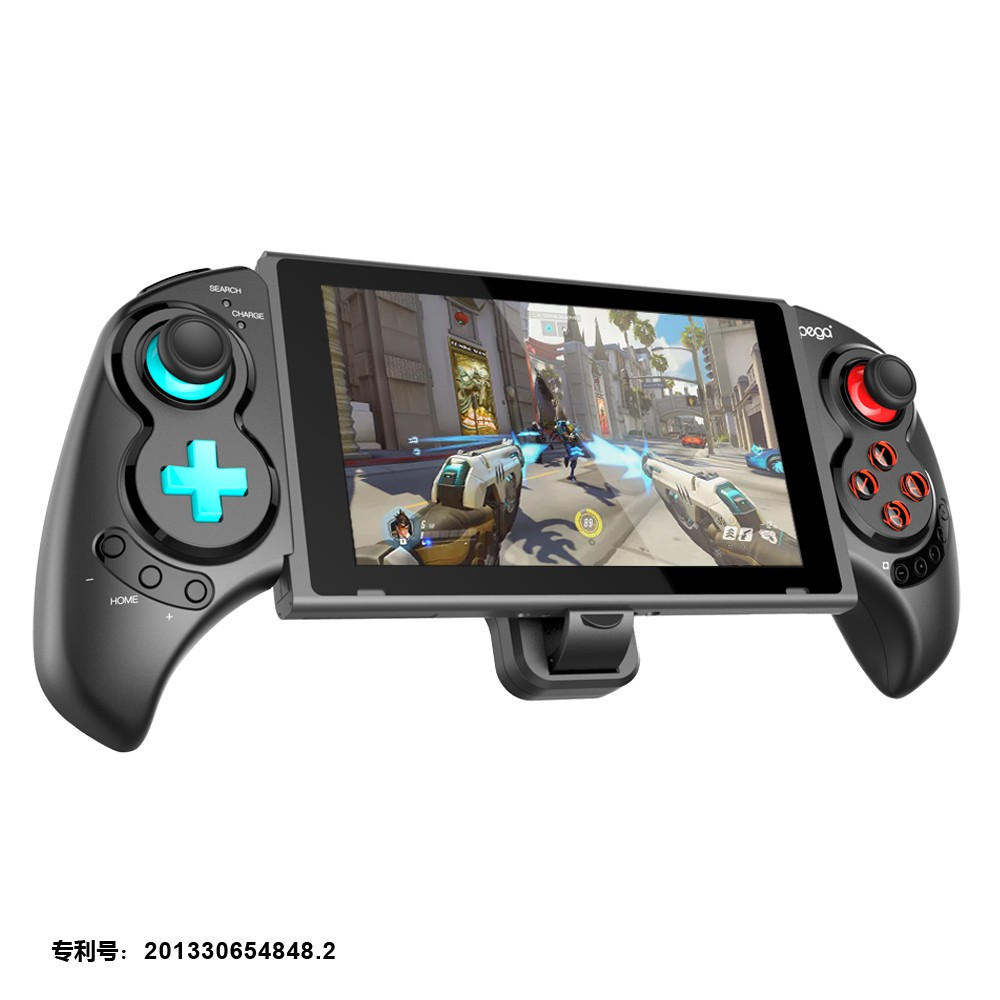 Ipega-sw029 stretch switch game handle
